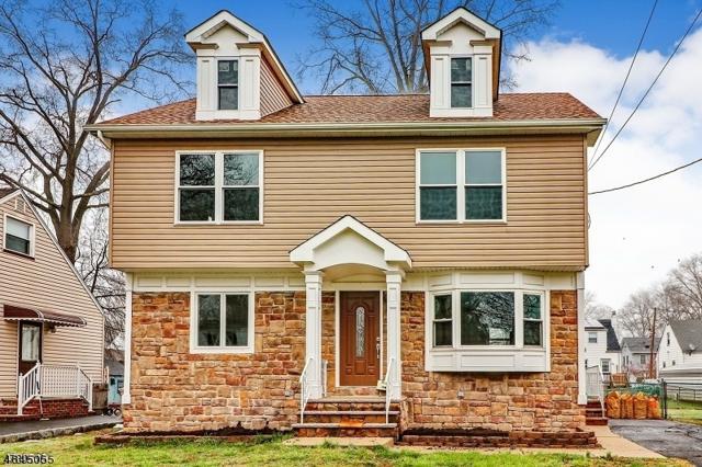334 Ashwood Ave, Kenilworth Boro, NJ 07033 (MLS #3508698) :: The Dekanski Home Selling Team