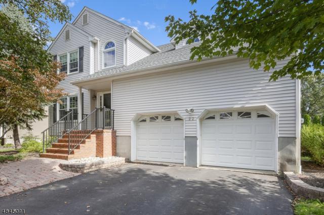 22 Crowel Rd, Hillsborough Twp., NJ 08844 (MLS #3508739) :: SR Real Estate Group