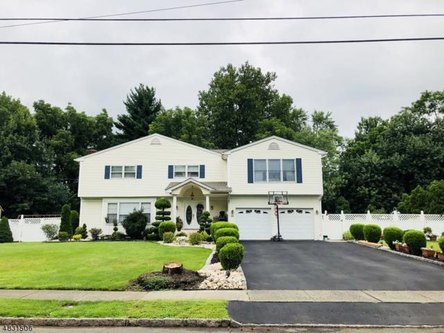 26 Deerwood Dr, Clark Twp., NJ 07066 (MLS #3508768) :: The Dekanski Home Selling Team