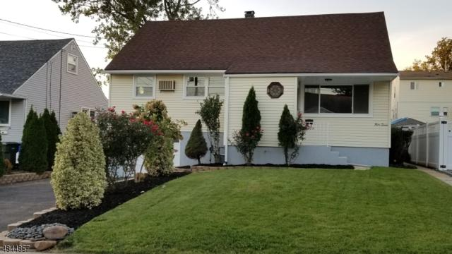 57 Ethel St, Woodbridge Twp., NJ 08840 (#3508776) :: Group BK