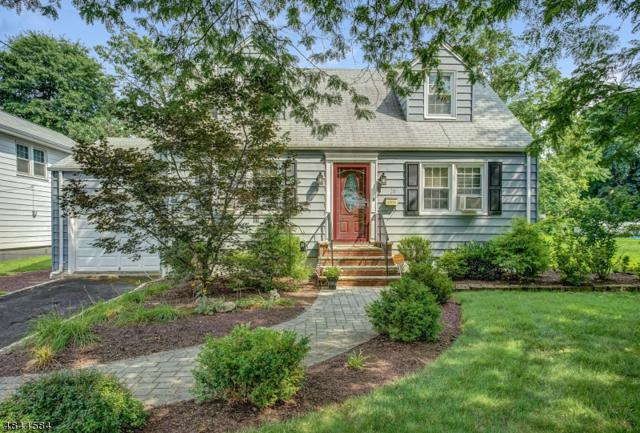 20 Alvin Ter, Springfield Twp., NJ 07081 (MLS #3508808) :: The Dekanski Home Selling Team