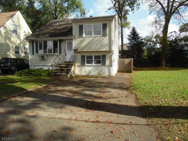 20 Huron Ave, Parsippany-Troy Hills Twp., NJ 07034 (MLS #3508847) :: SR Real Estate Group