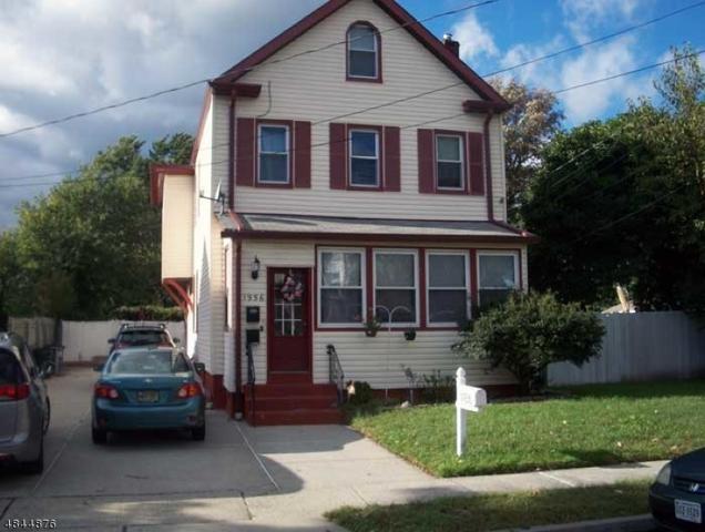 1956 Bond St, Rahway City, NJ 07065 (MLS #3508875) :: The Dekanski Home Selling Team