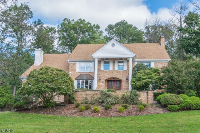14 Garrity Ter, Montville Twp., NJ 07058 (MLS #3508892) :: SR Real Estate Group