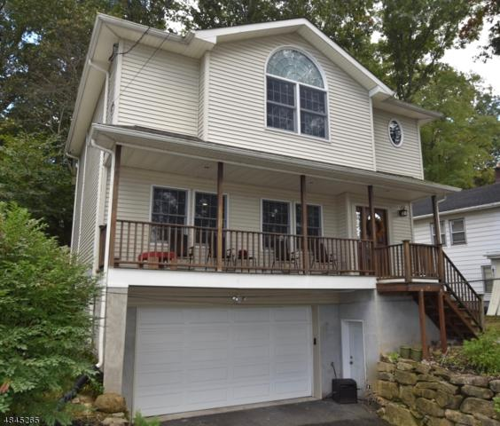 34 Cliffside Trl, Denville Twp., NJ 07834 (MLS #3508980) :: The Sue Adler Team