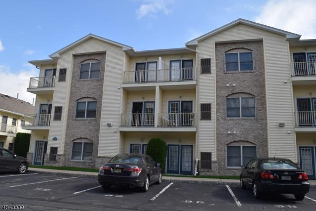 520 Victor St Unit #27, Saddle Brook Twp., NJ 07663 (MLS #3508990) :: Mary K. Sheeran Team