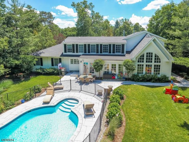 45 Joanna Way, Millburn Twp., NJ 07078 (MLS #3508995) :: The Dekanski Home Selling Team