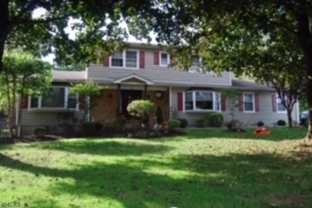 144 River Rd, East Hanover Twp., NJ 07936 (MLS #3508996) :: SR Real Estate Group