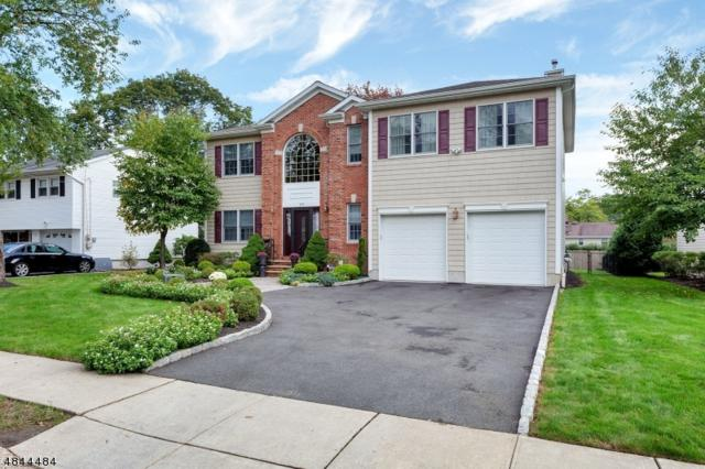 177 Grove Ave, Verona Twp., NJ 07044 (MLS #3509001) :: Zebaida Group at Keller Williams Realty