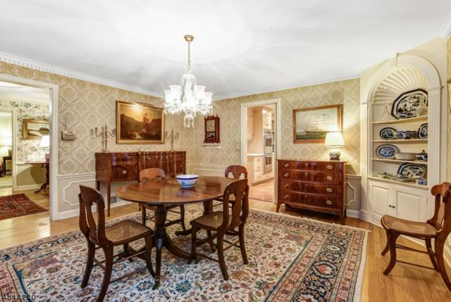 7 Joanna Way, Millburn Twp., NJ 07078 (MLS #3509017) :: The Dekanski Home Selling Team
