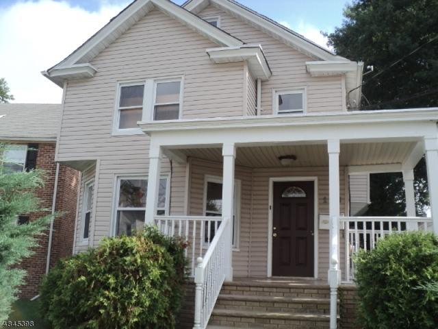 103 Thomas St, Bloomfield Twp., NJ 07003 (MLS #3509018) :: Pina Nazario