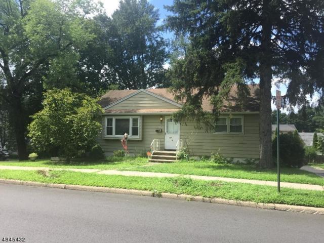 196 Mt Pleasant Ave, Woodland Park, NJ 07424 (MLS #3509040) :: Pina Nazario