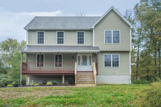 834 Warwick Tpke, West Milford Twp., NJ 07421 (MLS #3509058) :: The Sue Adler Team
