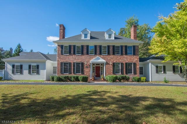 5 Heritage Rd, Florham Park Boro, NJ 07932 (MLS #3509070) :: SR Real Estate Group