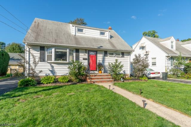 105 Colin Kelly Ct, Cranford Twp., NJ 07016 (MLS #3509086) :: The Dekanski Home Selling Team