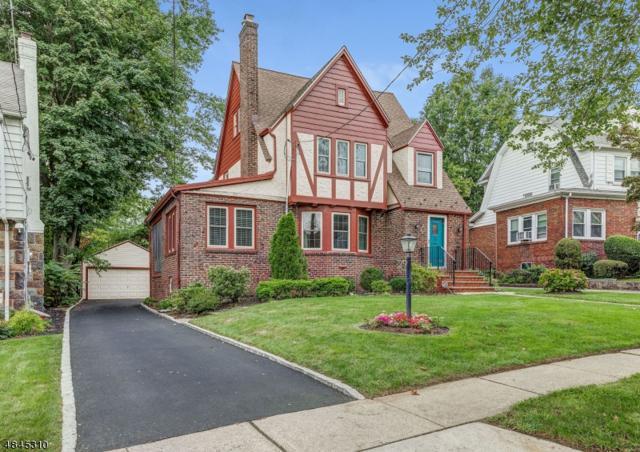 29 Colgate Rd, Maplewood Twp., NJ 07040 (MLS #3509092) :: Coldwell Banker Residential Brokerage