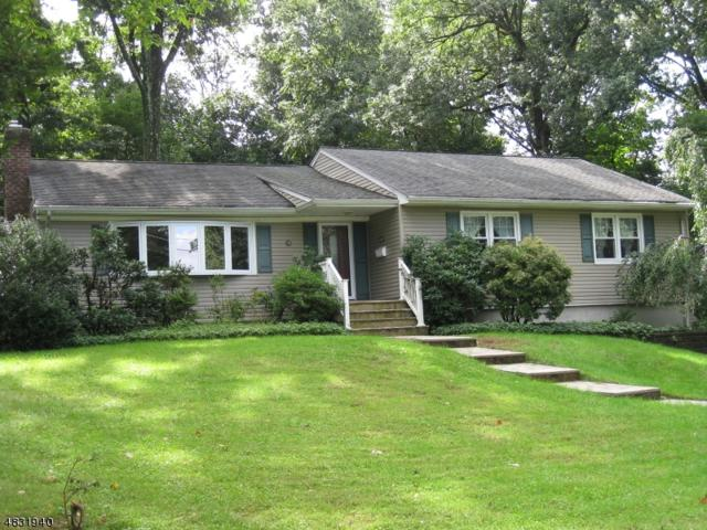 19 Sussex Rd, Berkeley Heights Twp., NJ 07974 (MLS #3509093) :: The Sue Adler Team