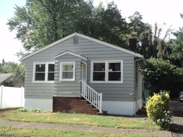 15 Douglas St, Bloomfield Twp., NJ 07003 (MLS #3509094) :: Pina Nazario