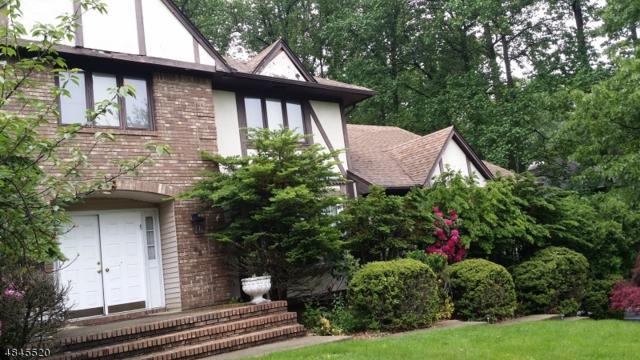 82 S Powdermill Rd, Parsippany-Troy Hills Twp., NJ 07950 (MLS #3509129) :: SR Real Estate Group