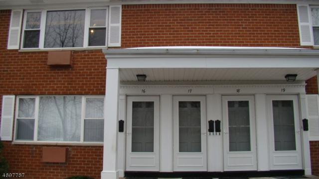 17 Lincoln Gdns, Parsippany-Troy Hills Twp., NJ 07034 (MLS #3509162) :: RE/MAX First Choice Realtors