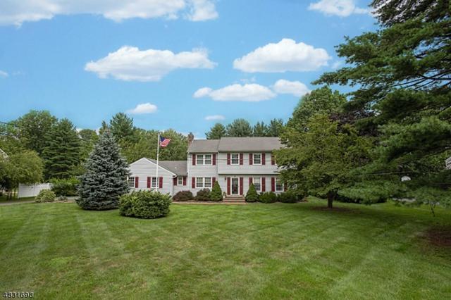 141 Lake Rd, Morris Twp., NJ 07960 (MLS #3509178) :: RE/MAX First Choice Realtors
