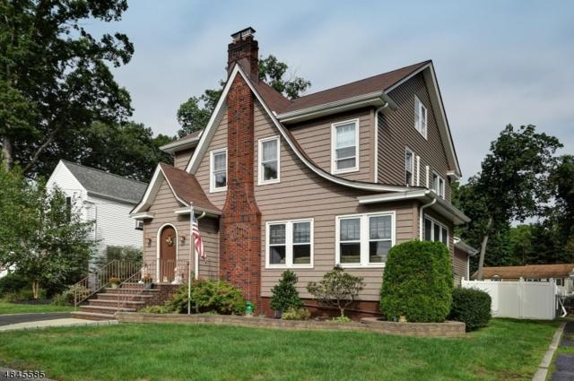 12 Herning Ave, Cranford Twp., NJ 07016 (MLS #3509185) :: The Dekanski Home Selling Team