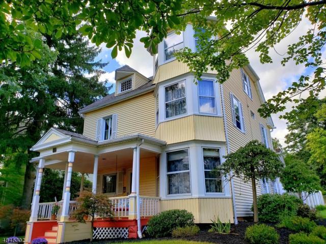 74 Mills St, Morristown Town, NJ 07960 (MLS #3509211) :: SR Real Estate Group
