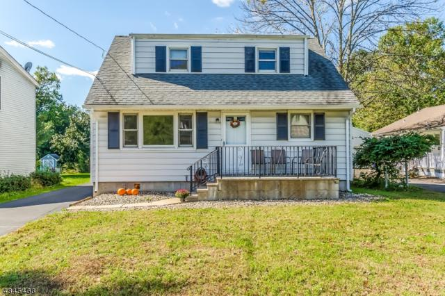 100 Oak St, Bridgewater Twp., NJ 08807 (MLS #3509264) :: The Dekanski Home Selling Team