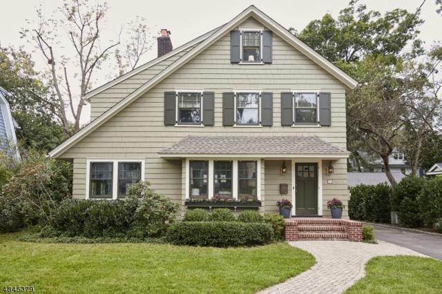 59 Kendal Ave, Maplewood Twp., NJ 07040 (MLS #3509274) :: Coldwell Banker Residential Brokerage