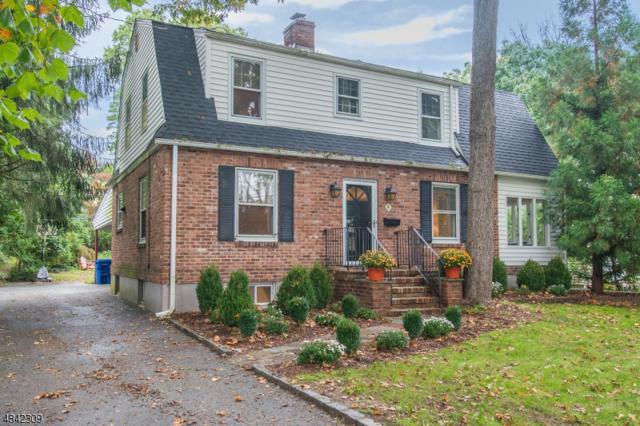 4 Plymouth Rd, Morris Twp., NJ 07960 (MLS #3509275) :: SR Real Estate Group