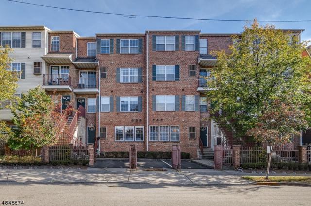 76 Union St A2, Newark City, NJ 07105 (MLS #3509277) :: William Raveis Baer & McIntosh