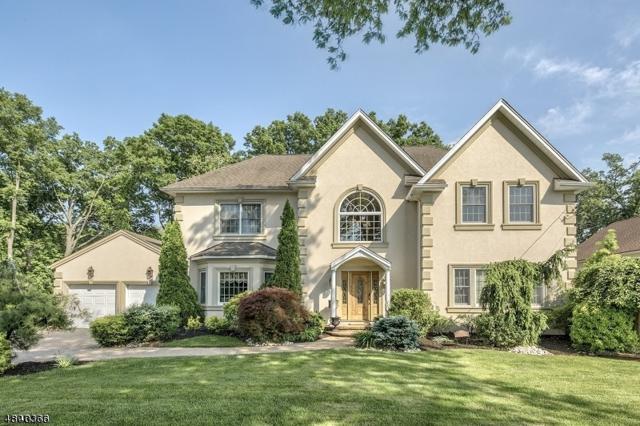 115 Hillcrest Dr, Clark Twp., NJ 07066 (MLS #3509295) :: The Dekanski Home Selling Team
