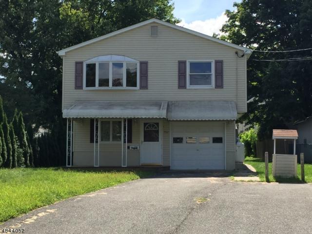 552 Main St Land #1, Roxbury Twp., NJ 07850 (MLS #3509325) :: RE/MAX First Choice Realtors