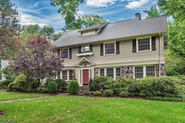 127 Inwood Ave, Montclair Twp., NJ 07043 (MLS #3509333) :: The Dekanski Home Selling Team