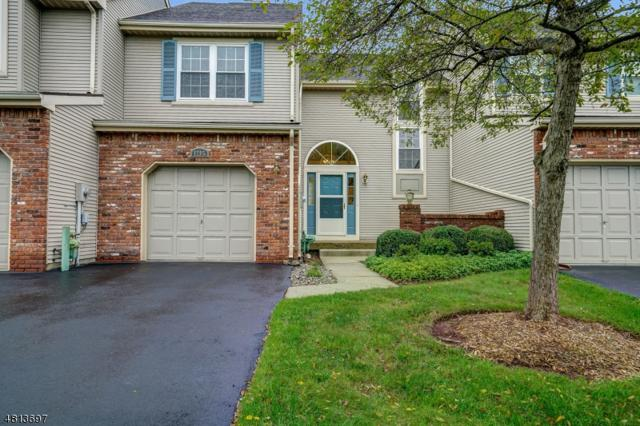 1205 Pinhorn Dr, Bridgewater Twp., NJ 08807 (MLS #3509369) :: The Dekanski Home Selling Team