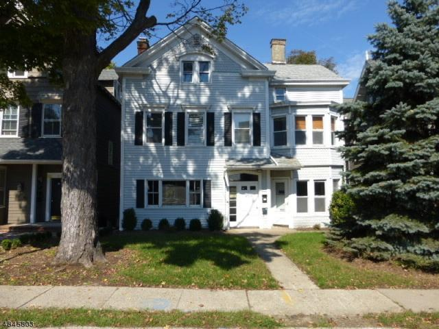 21 Western Ave #3, Morristown Town, NJ 07960 (MLS #3509382) :: RE/MAX First Choice Realtors