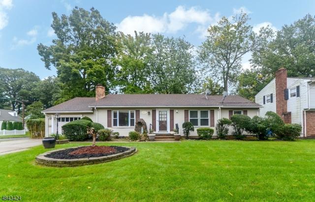 480 Brookside Pl, Cranford Twp., NJ 07016 (MLS #3509399) :: The Dekanski Home Selling Team