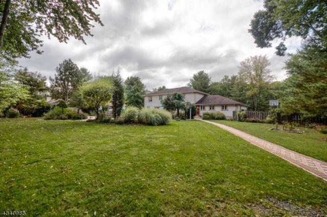 279 S Orange Ave, Livingston Twp., NJ 07039 (MLS #3509412) :: SR Real Estate Group