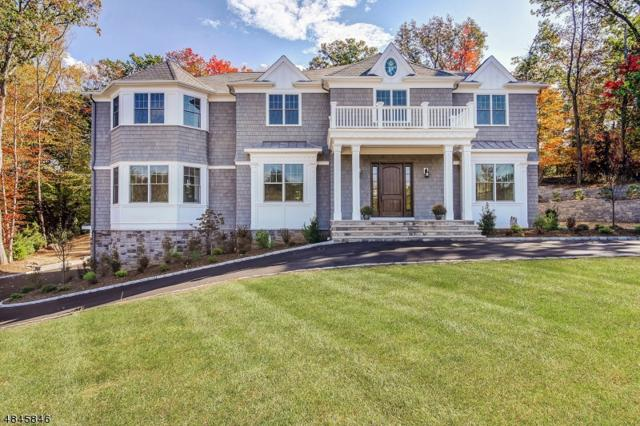 46 Westmount Dr, Livingston Twp., NJ 07039 (MLS #3509413) :: The Dekanski Home Selling Team