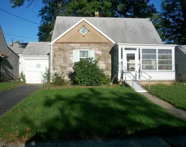 2090 Prospect St, Rahway City, NJ 07065 (MLS #3509414) :: The Dekanski Home Selling Team