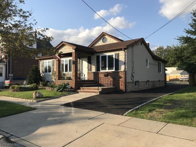 925 Clinton St, Linden City, NJ 07036 (MLS #3509416) :: The Dekanski Home Selling Team