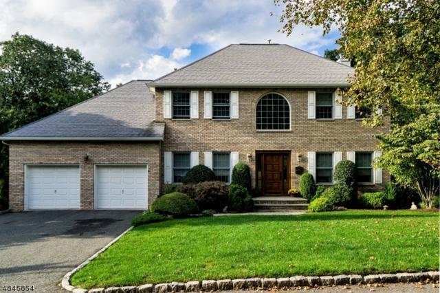 15 Oxford Dr, Livingston Twp., NJ 07039 (MLS #3509442) :: SR Real Estate Group