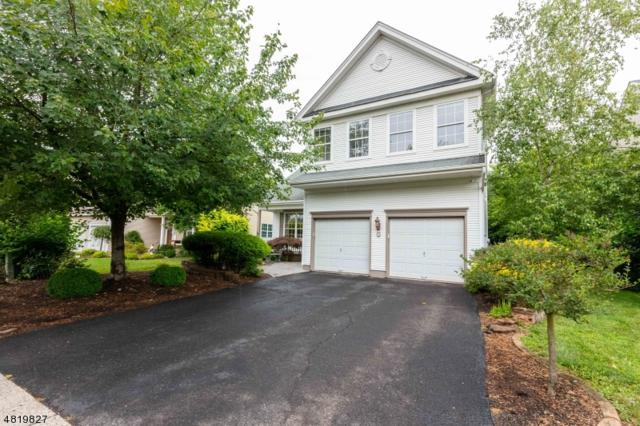 4 Redmond Ct, Bridgewater Twp., NJ 08807 (MLS #3509450) :: SR Real Estate Group