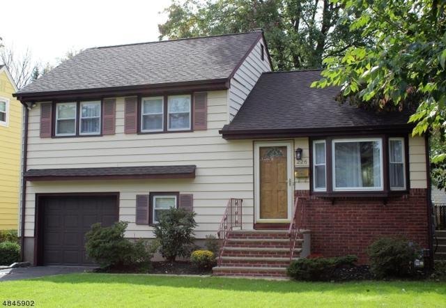 226 Pinehurst Ave, Scotch Plains Twp., NJ 07076 (MLS #3509465) :: The Dekanski Home Selling Team