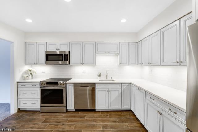 260 Prospect St #7, Westfield Town, NJ 07090 (MLS #3509470) :: The Dekanski Home Selling Team