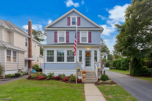 136 Mechanic St, Red Bank Boro, NJ 07701 (MLS #3509495) :: The Douglas Tucker Real Estate Team LLC