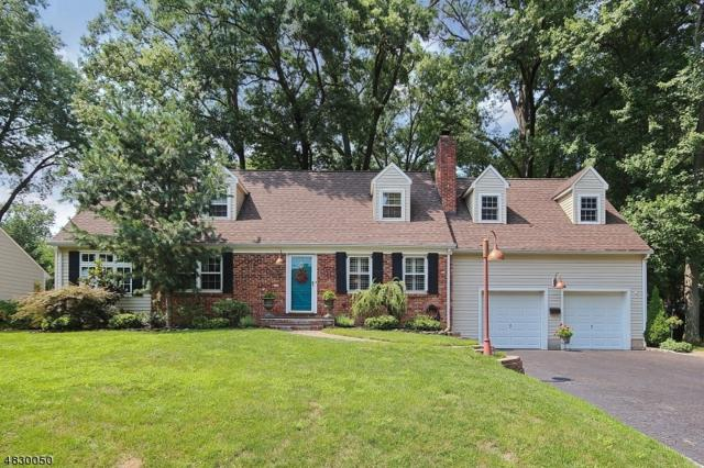 801 Stevens Ave, Westfield Town, NJ 07090 (MLS #3509531) :: The Dekanski Home Selling Team