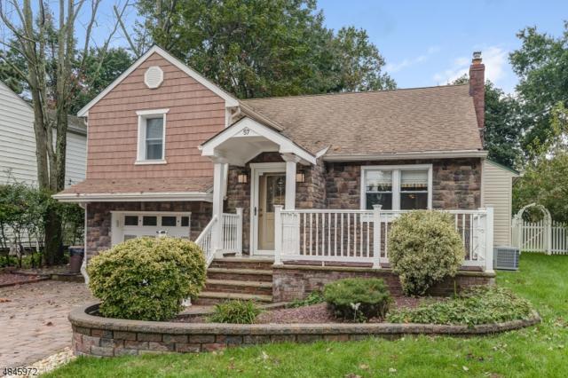 57 Sherwood Rd, Springfield Twp., NJ 07081 (MLS #3509532) :: The Dekanski Home Selling Team