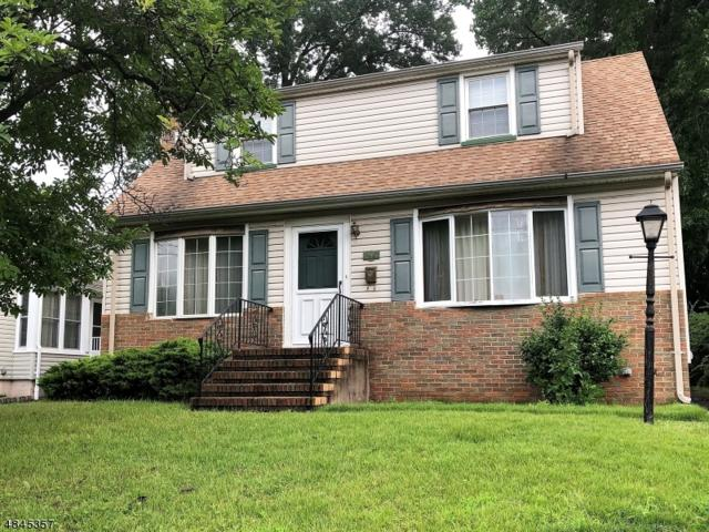 246 Hickory Ave, Garwood Boro, NJ 07027 (MLS #3509547) :: The Dekanski Home Selling Team