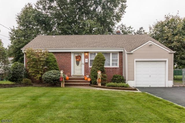 103 Kipling Ave, Springfield Twp., NJ 07081 (MLS #3509554) :: The Dekanski Home Selling Team